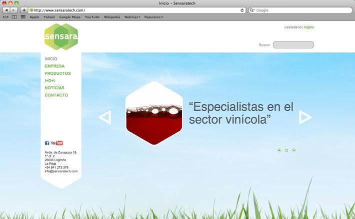 web_sensara