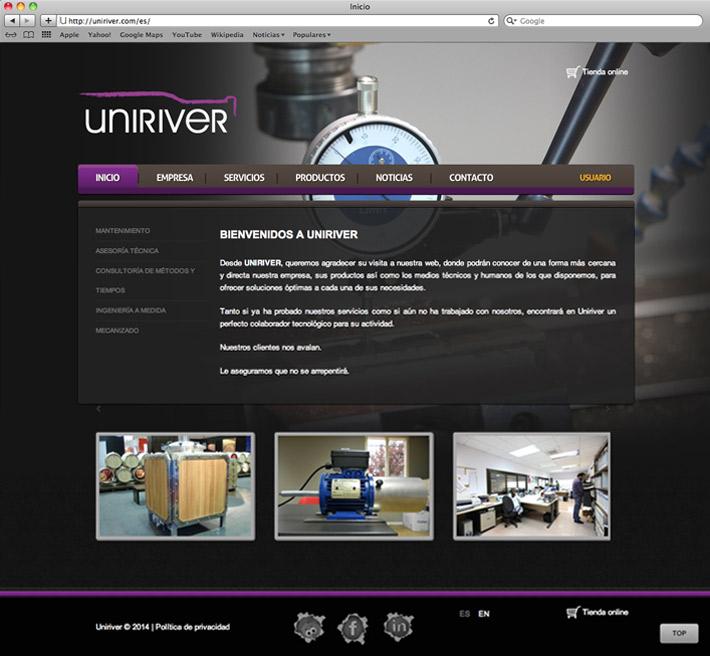 web_uniriver