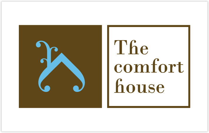 The comfort house for Comfort house