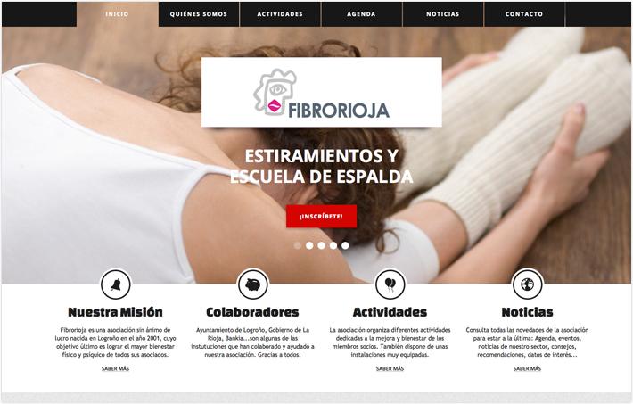 Fibrorioja