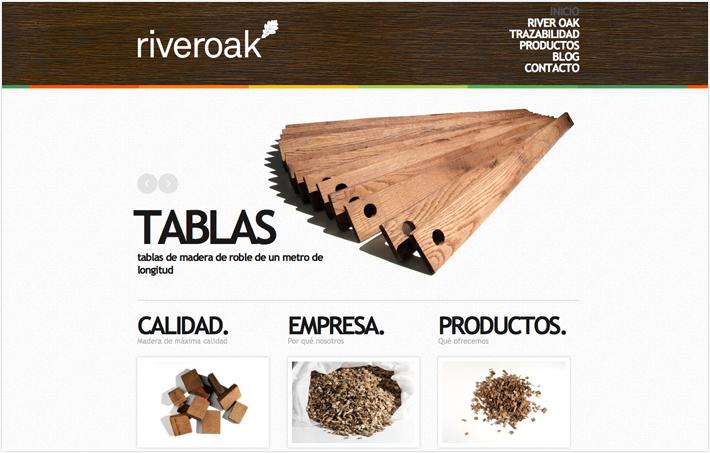 Riveroak