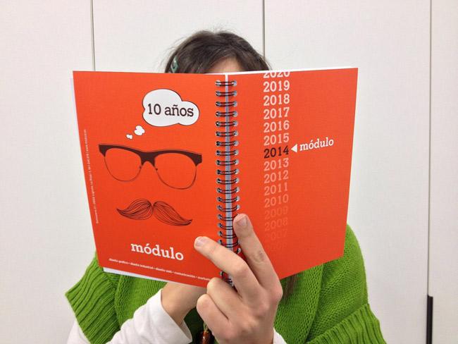 10º aniversario de nuestro estudio de diseño en Logroño