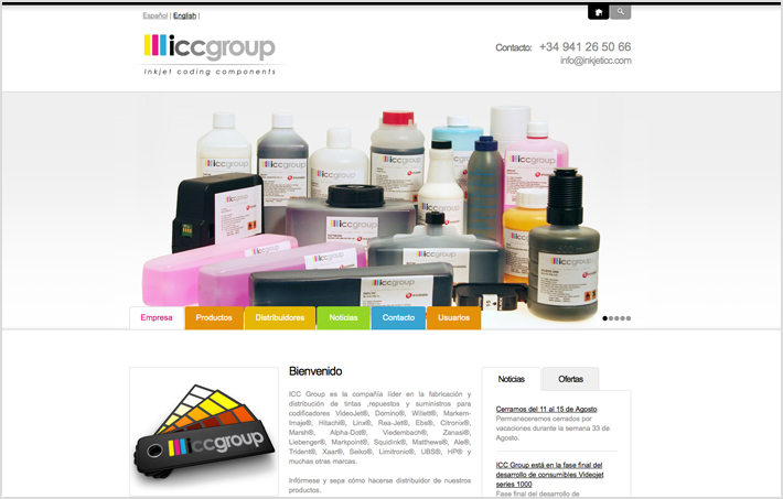 ICC Group