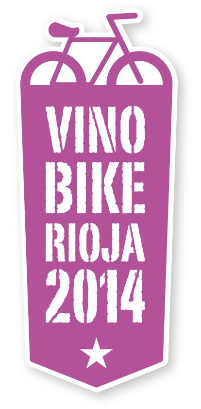 Imagen corporativa para Vinobike Rioja 2104
