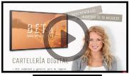 Cartelería digital - Digital Signage
